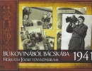 Bukovinbl Bcskba - Horvth Jzsef fnykpalbuma 1941