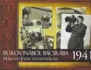 Bukovinából Bácskába - Horváth József fényképalbuma 1941