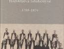 Hadikfalva faluknyve 1799-1874